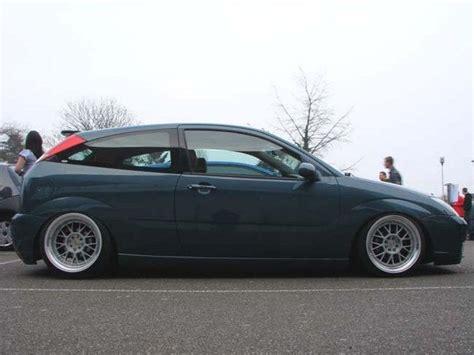 ford focus mk1 st felgen low ford focus mk1 big rims ford focus st tuning