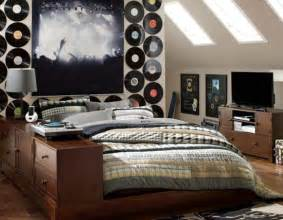 35 cool teen bedroom ideas that will blow your mind bedroom decoration for music lover