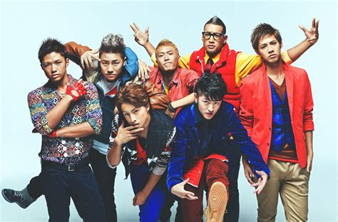 generations from exile tribe lyrics music news and