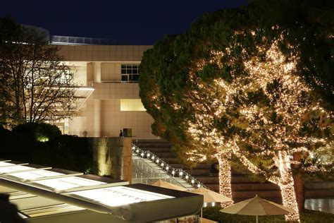 News From The Getty Illuminate Your Holidays At The Getty Images