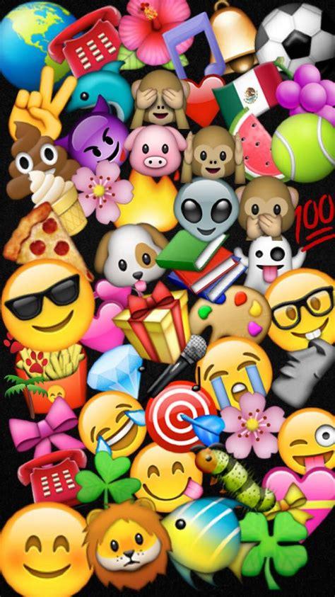 emoji wallpaper for iphone 6 emoji wallpaper forrar libros pinterest fondos para