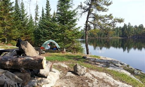 canoes ely mn voyageur north outfitters in ely mn livingsocial escapes