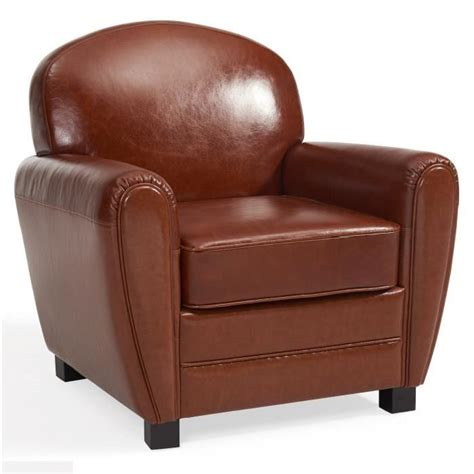 fauteuil cuir fauteuil cuir achat vente fauteuil cuir pas cher les soldes sur cdiscount cdiscount