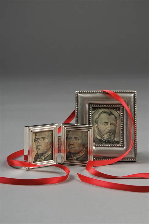creative ways to give money mini frames it s better to