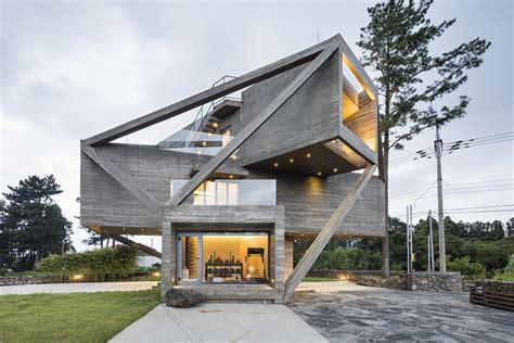 simple house architect magazine