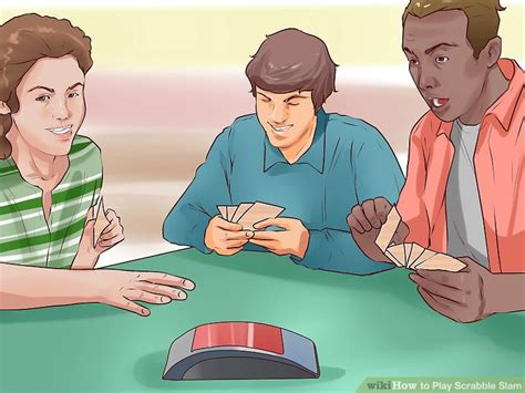 how do you play scrabble slam how to play scrabble slam 9 steps with pictures wikihow