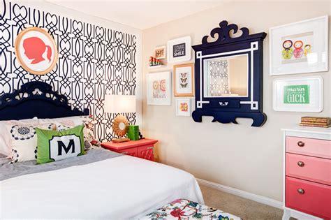 preppy room decor marin s big room project nursery