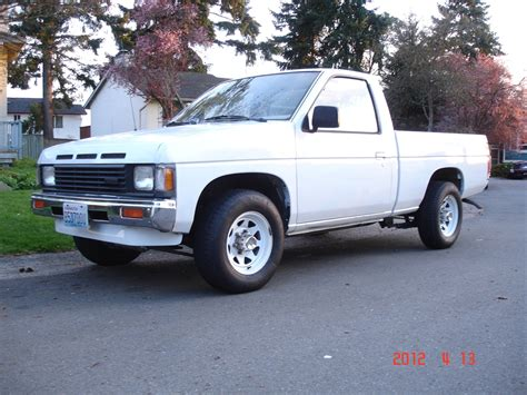 nissan pickup 1987 1987 nissan hardbody for sale
