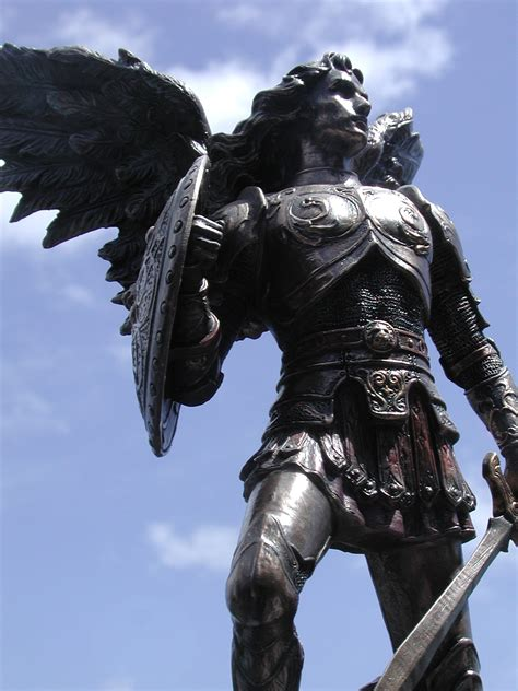 The Archangel Michael s pages inspiration transformation for creating