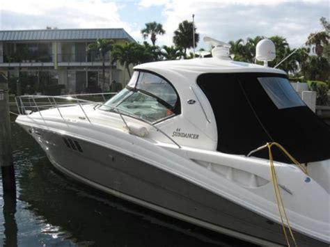 boat trader delray beach sea ray sundancer boats for sale in delray beach florida