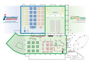 Shopping Center Floor Plan by National Indoor Arena Nia Birmingham United Kingdom
