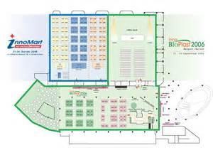 nia floor plan innobioplast 2006