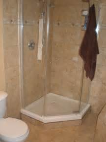 stand up shower designs
