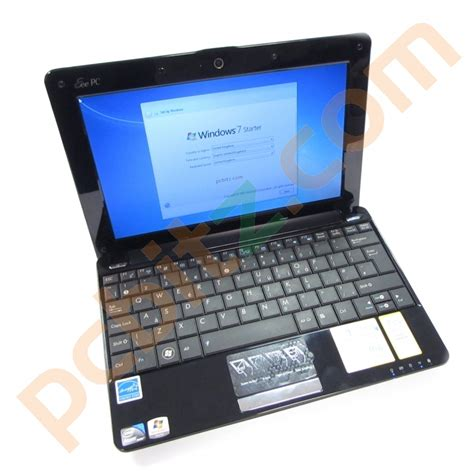Asus Laptop Bios Access Level asus eee pc 1005ha atom 1 6ghz 2gb 250gb win 7 10 1 netbook faulty bios bat refurbished laptops