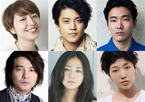 film terbaru shun oguri film baru shun oguri tsuioku turut dibintangi masami