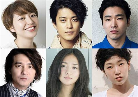 film romance yang dibintangi shun oguri film baru shun oguri tsuioku turut dibintangi masami