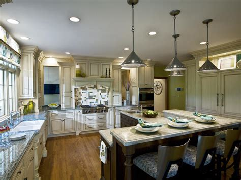 modern furniture new kitchen lighting design ideas 2012 from hgtv