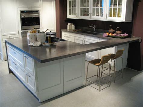 encimeras de microcemento revestimiento y muebles de cocina en microcemento ideas