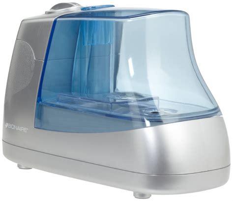 bionaire humidifier tool box