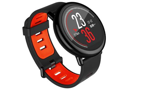 Xiaomi Huami Amazfit Pace International Version Smart international xiaomi mi huami amazfit pace smartwatch band