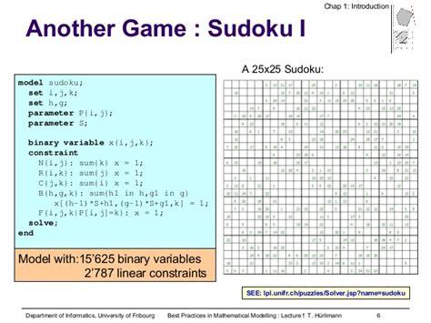 Sle Quantitative Language R Sum best practice in mathematical modeling