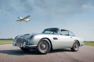 Aston Martin Db5 Bond Classic Car Posters Bond S Aston Martin Db5