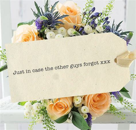 florist reveals messages request to be written with