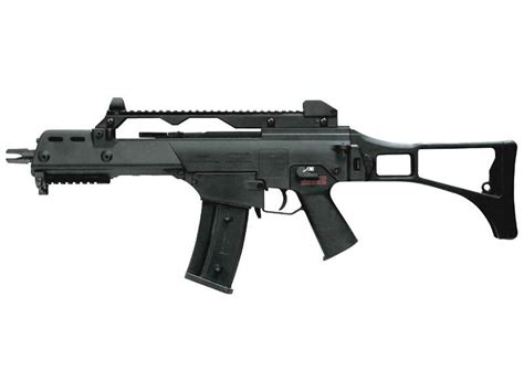 Airsoft Gun Ss2 g36c black wiki fandom powered by wikia