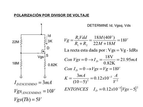 transistor fet concepto transistor fet polarizacion fija 28 images electronica analisis a peque 241 a se 241 al fet