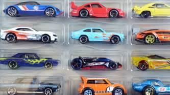 wheels hw workshop 20 toy cars