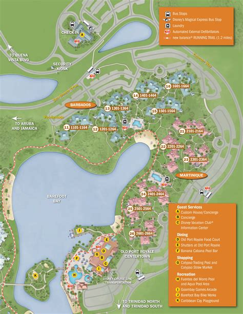 caribbean resort map caribbean resort map kennythepirate s guide to