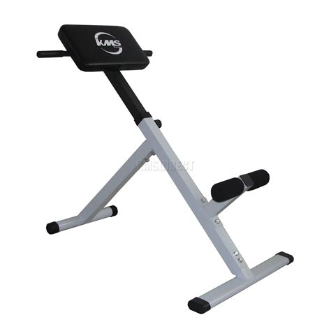 ab back bench abs abdominal bench back extension 45 degree roman chair