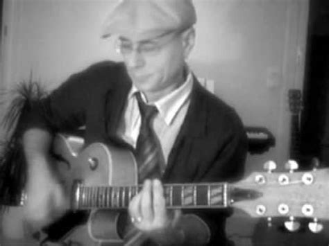 minor swing chocolat minor swing django reinhardt solo cover chocolat j depp