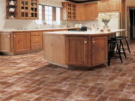 vinyl kitchen flooring ideas vinyl kitchen flooring