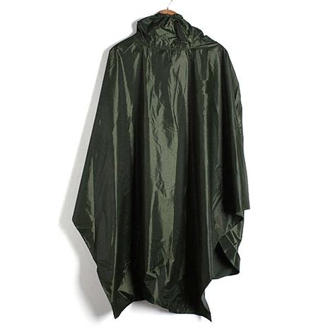 bike raincoat windproof hooded cycling bike bicycle raincoat
