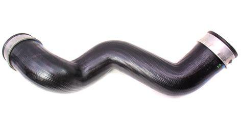 Bags Catenzo Rh 612 461 intercooler hose pipe 04 05 vw passat tdi bhw diesel