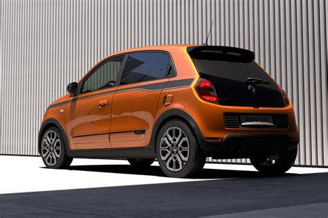 new renault twingo faster new 2017 renault twingo gt prices confirmed