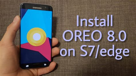 Android Oreo S7 by Install Android Oreo 8 0 Lineageos 15 1 On The Galaxy S7