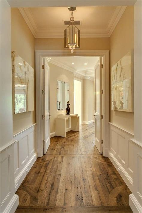 Hardwood Flooring On Walls by 31 Hardwood Flooring Ideas With Pros And Cons Digsdigs