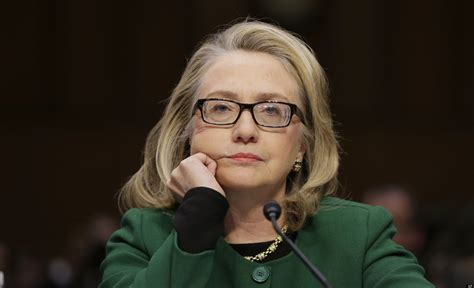 hillary clinton s childhood former sec clinton to appear before benghazi committee in