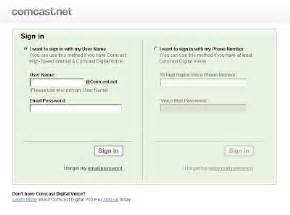 comcast net home page how to signin at comcast webmail home page comcast net
