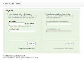 home comcast net how to signin at comcast webmail home page comcast net