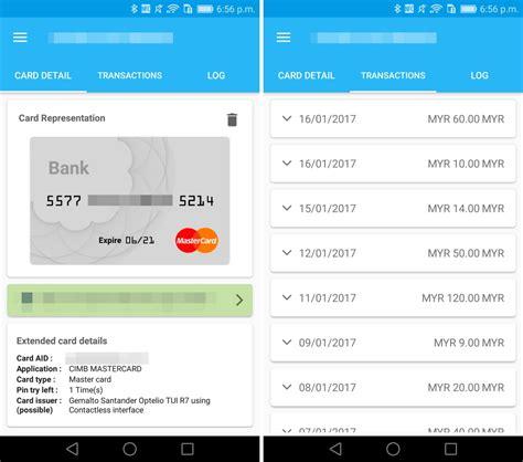 bank yang mudah membuat kartu kredit benarkah kad berasaskan paywave mudah digodam infoje com