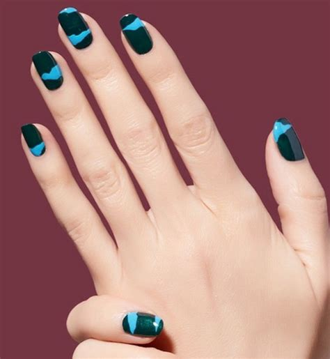 nail art design tutorial painting 20 best nail art ideas that are easy to design your nails