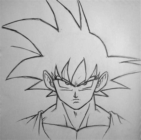 Imagenes De Goku En Blanco Y Negro | las mejores imagenes de goku 447 marbal