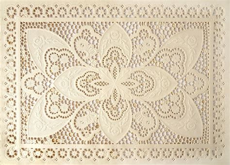 How To Make Paper Lace - 1000 images about lace on