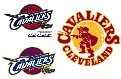 Biola Cavaliers Ty 1 Size 44 rologo 标志共和国 republic of logos 187 骑士走复古路线更换logo配色 大众更怀念1983版