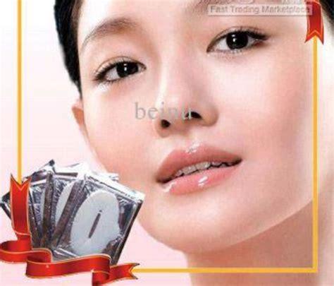 Masker Bibir Asli masker bibir collagen mask mixit sepatu impor made