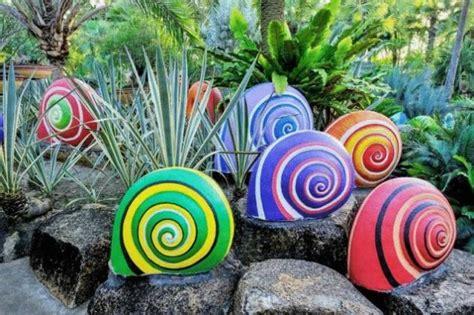 decoracion del jardin con piedras 20 hermosas ideas para decorar tu jard 237 n con piedras
