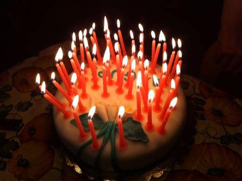 torta con candele torta con calle cakecolorsdesign